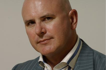 Weber Shandwick: CEO Colin Byrne