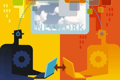 Digital PR - November 2010