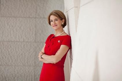 Sally Tennant: Kleinwort Benson CEO