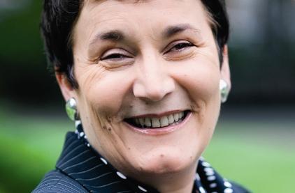 Deborah Saw: leaving Citigate