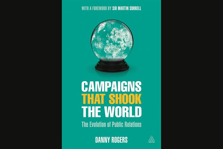 Why I wrote Campaigns That Shook The World