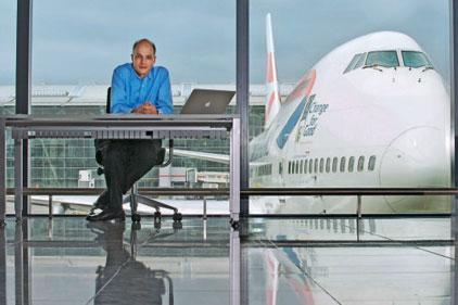 Events - Mischief PR - BAA's Heathrow diary flies off shelves