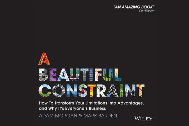 Book review: A Beautiful Constraint