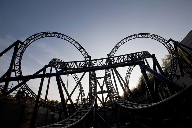 Top of the month: Alton Towers delivers sensitive response to roller-coaster crash
