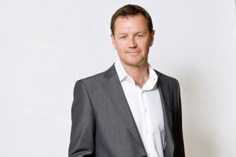 Danny Rogers: brave investment can shore up recovery