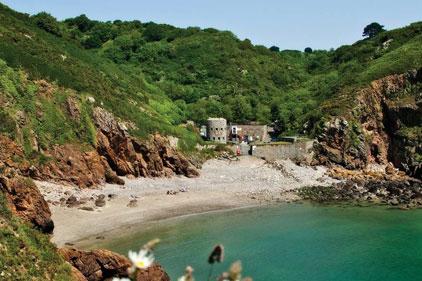 Saltmarsh Partnership appointed: VisitGuernsey