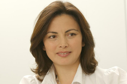 Esra Erkal-Paler: joins the British Skin Foundation