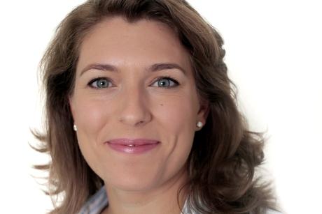Juliet Clarke: Joining Powerscourt this month