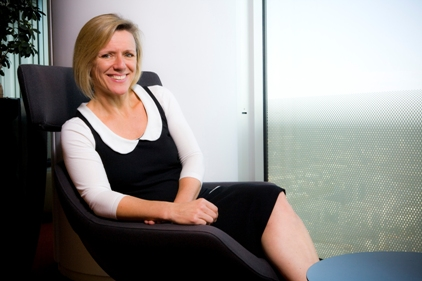 Client view: Amanda Brown, First Direct - Beyond the phone