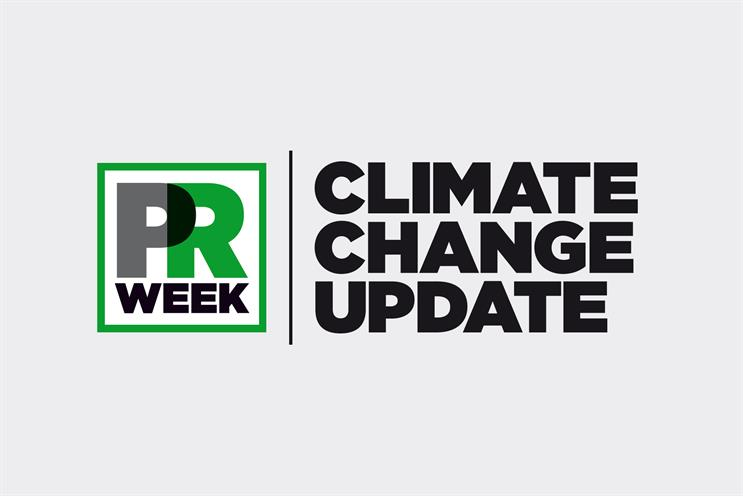 Are PR agencies happy to work for climate change deniers?