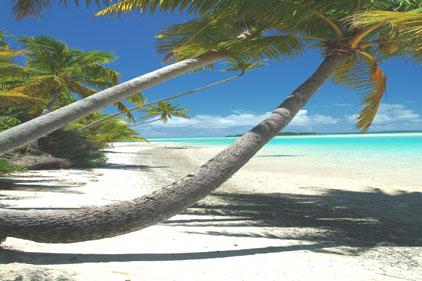 Cook Islands: hands brief to McCluskey