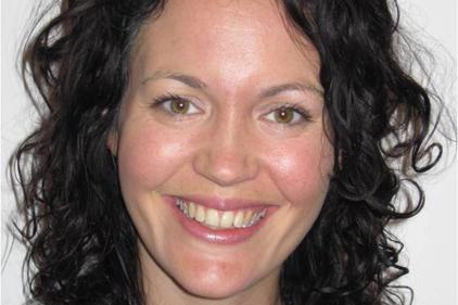 Tara Burns: to join Spink