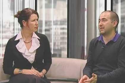 PRWeek podcast: Sarah Wrixon and Simon Francis