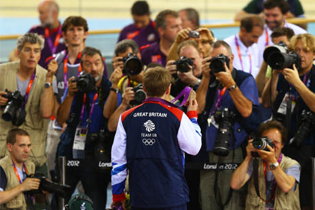 Media Company: Getty Images (Paul Gilham/Getty Images)