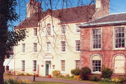 Care home provider: Southern Cross