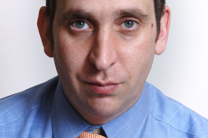Newly appointed: Gabriel Milland