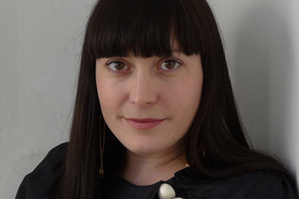 Promoted: Ruth Warder