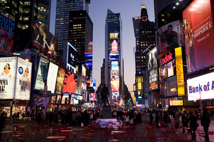 New York City appoints Hills Balfour
