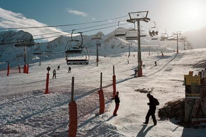 Image change: Andorra