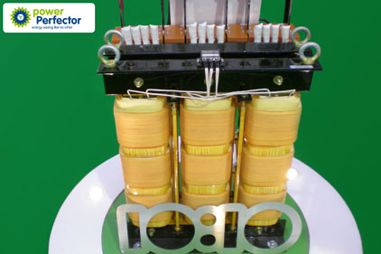 PowerPerfector: helps firms lower energy consumption