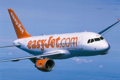 Easyjet: search for PR agency