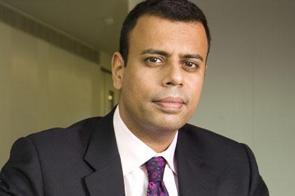 Sacha Deshmukh, Mandate Communications: The business of PR is business