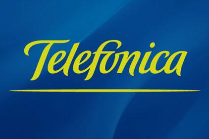 Awareness drive: Telefonica