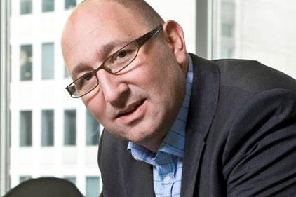 UK CEO, Edelman: Robert Phillips