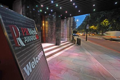 PRWeek Awards: Insider tales