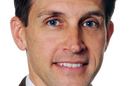Scott Clark: Tonic co-founder