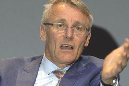 Council chairman: Tony Ball