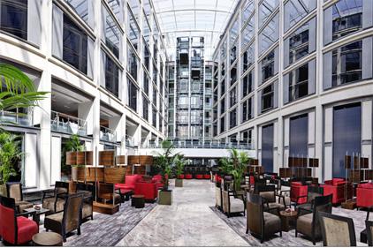 London based: Grange Hotels