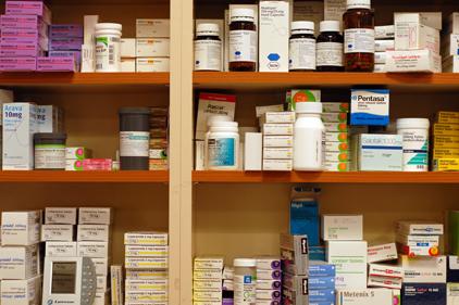 Prescribing: report reveals errors
