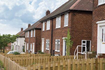 Cestria Community Housing Association: PR brief