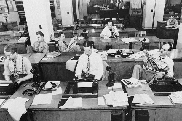 PR Council survey: Don't believe the hype about brand newsrooms