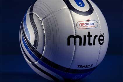 Threepipe called in: Football League account