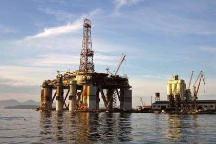 Oil & Gas: FTSE 100 firm Petrofac seeks PR support