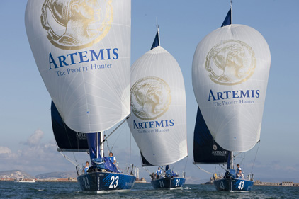Independence regained this year: Artemis