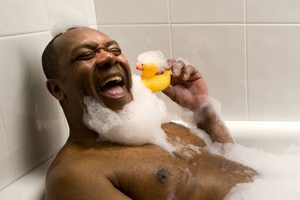 Lenny Henry: fronting the advertising