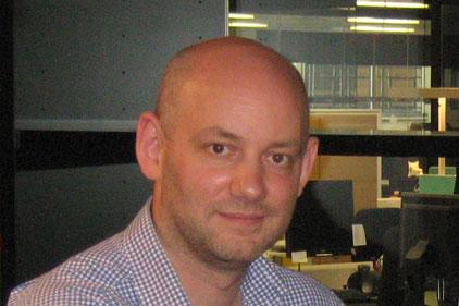 Mike Kan: Edelman European healthcare MD