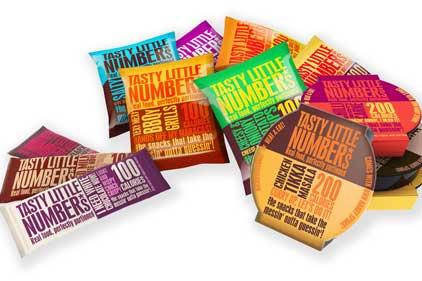 Tasty Little Numbers: PHA to promote range