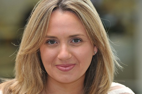 Nicola Green: Telefonica UK director of comms and reputation