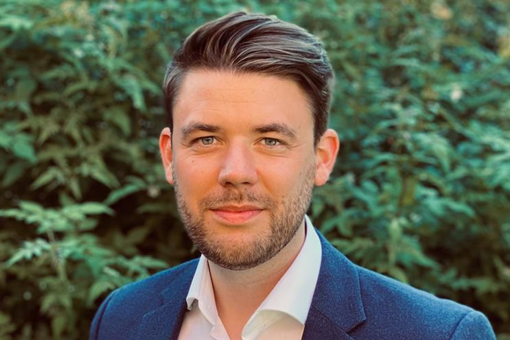 Ben Nunn has served at the top of UK political comms