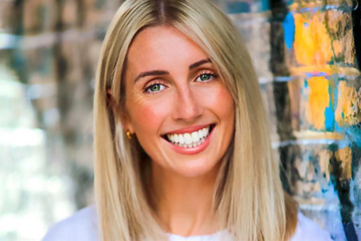 Krissy Davies will join Strava next week