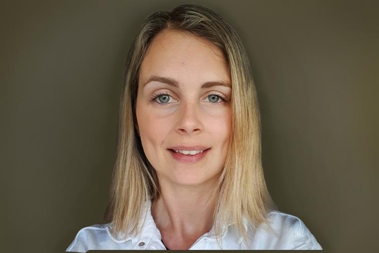 Rebecca Carter was previously social media director at Ogilvy Health