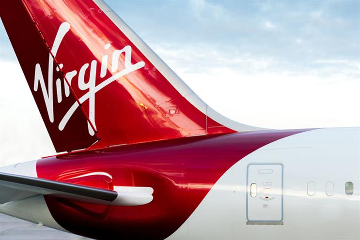 Virgin Atlantic is inviting agencies to pitch for a global PR brief