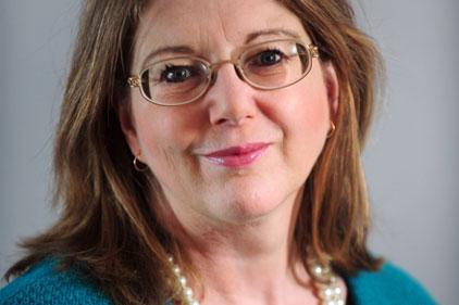 Sally Sykes: New CIPR president elect