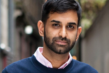 Marketing's Agency of the Year 2012: John Doe founder Rana Reeves