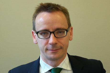 Tim Jones: 'increasing focus on transparency and information'