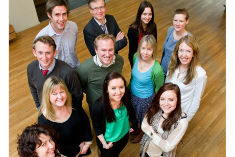 National Trust: In-House Team of the Year